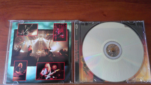 cds iron maiden number of the beast