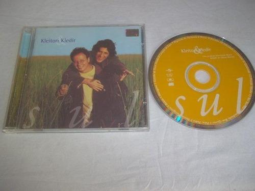cds - kleiton & kledir - mpb cantores