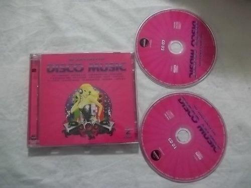cds music rock