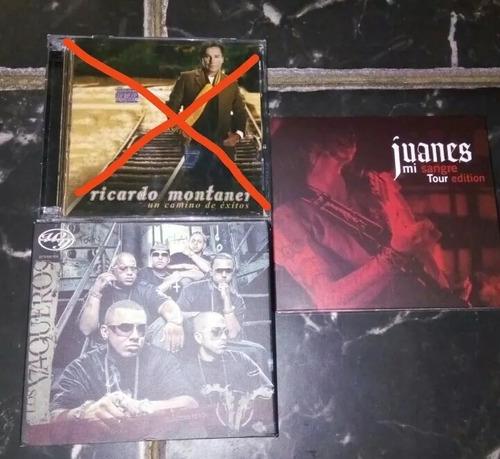cds musica