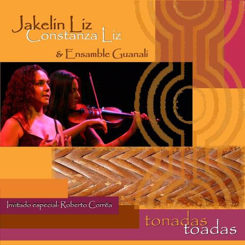 cds música fusión digital mp3 jakelin liz