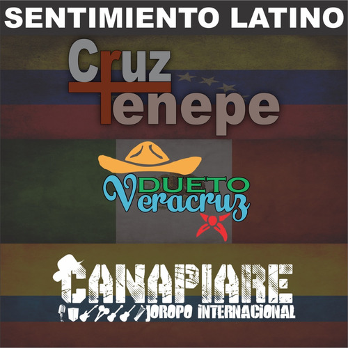 cds música joropo sentimiento latino canapiare mp3
