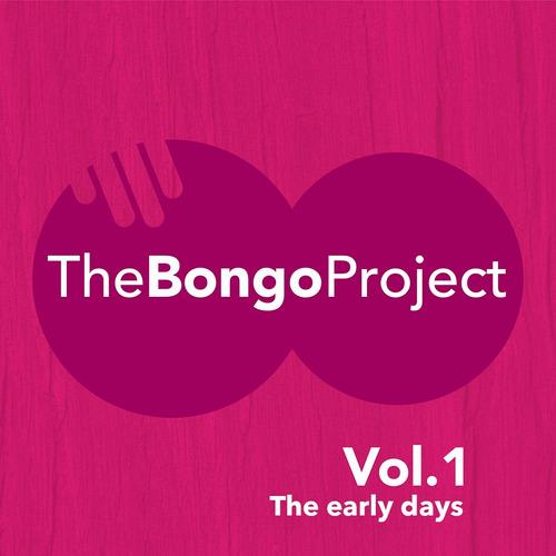 cds música latina digital mp3 the bongo project