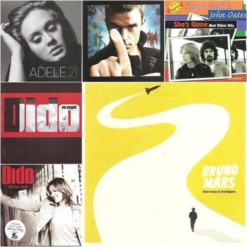 cds musica pop