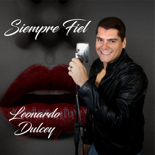 cds música pop digital mp3 leonardo dulcey