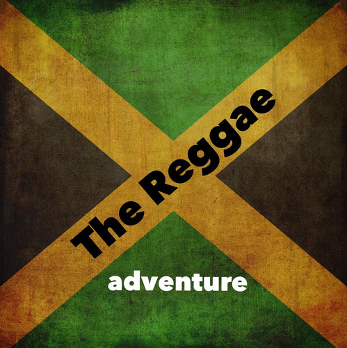 cds música reggae instrumental digital mp3 the adventure