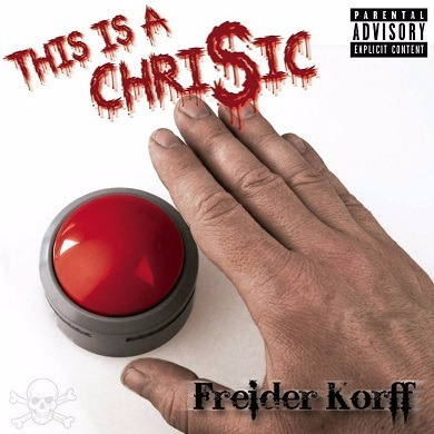 cds música rock digital mp3 freider kroff