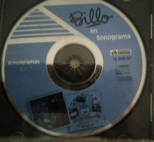 cd's música variada