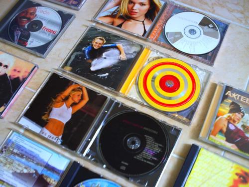 cds ó disco de musica100% original exito colección (oferta)
