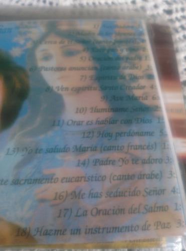 cd's originales de música católica-cristiana