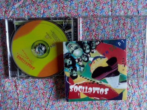 cd's originales en caja consulta x tu artista favorito