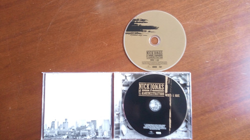 cds originales jonas brothers y miley cyrus