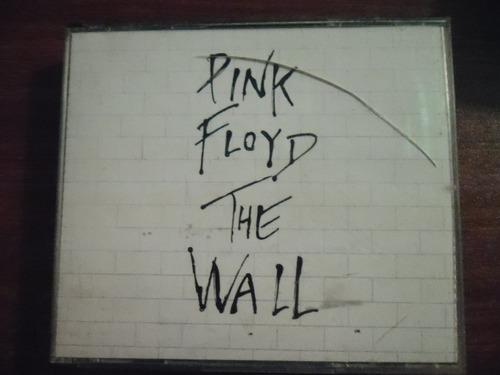 cds originales metallica, nirvana pink floyd  u2 entre otros