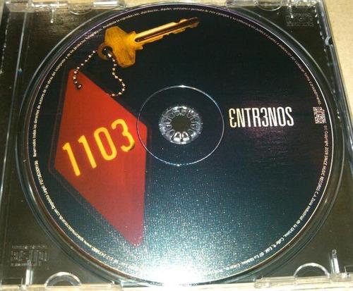 cds originales nuevos banda nacional entrenos bs 10.900