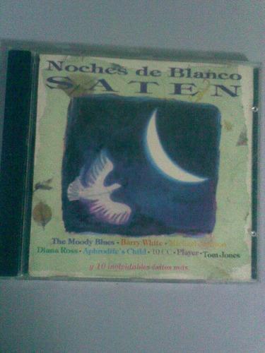 cd's originales romantica ingles varios artistas combo de 2