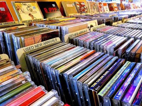 cds originales varios títulos arma tu combo usados