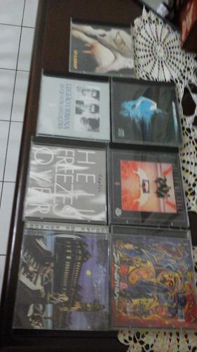 cd's rock cd's