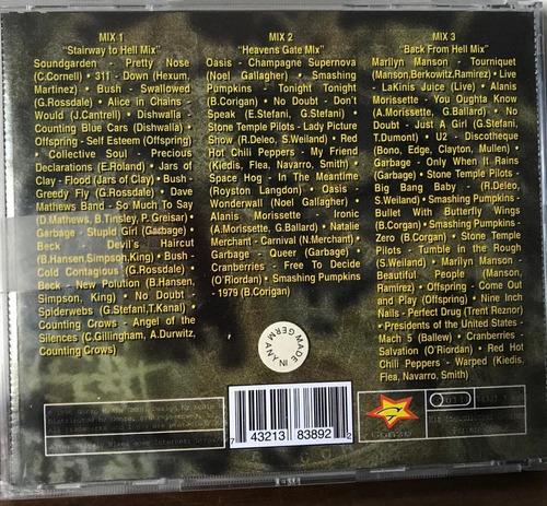 cds rock español