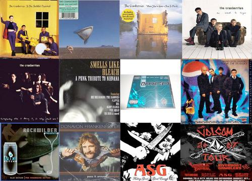 cds rock musica