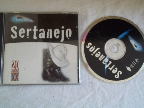 cds sertanejo sertanejo