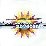cd/single novecento day and night imp alemanha