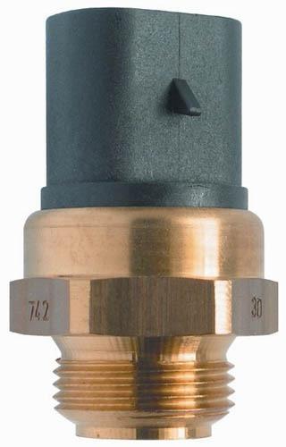 cebolao do radiador omega/suprema 2.0, 2.2, (2 pinos)