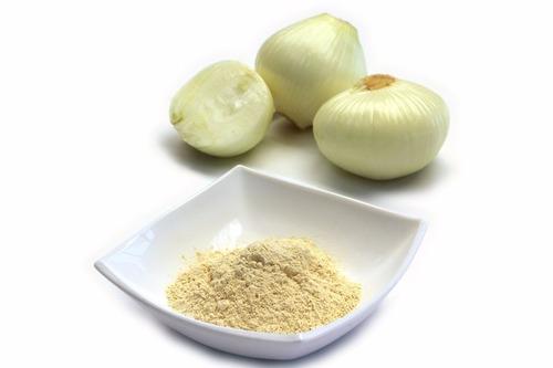 cebolla en polvo condimento cocina alimentos especia 1kg