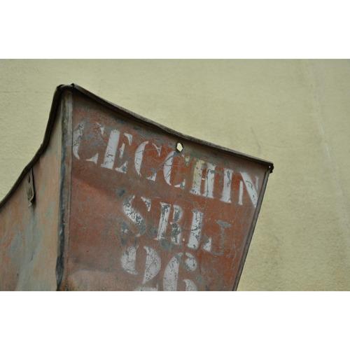 cecchin - familia cecchin - syrah / caja x 6 bot.