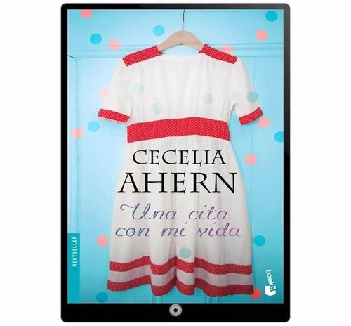 Book Pdf S Cecelia Ahern