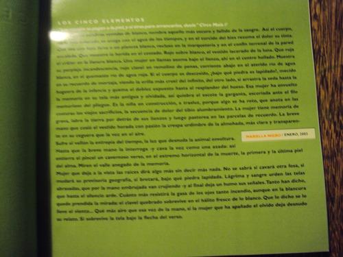 cecilia mattos la urdimbre del olvido artes plasticas exhibi