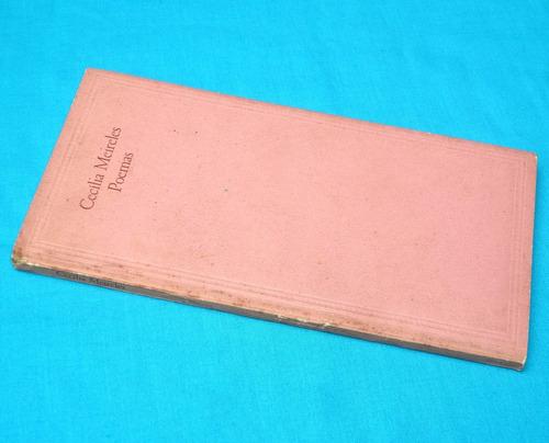 cecilia meireles poemas lima 1983 2° edición josé de souza