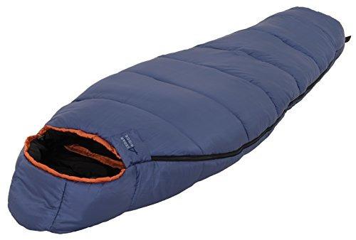 cedar ridge wolf creek saco de dormir 0 grado