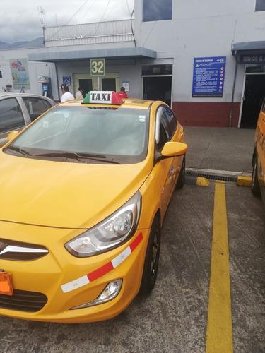 cedo derechos y acciones taxi de cooperativa legal