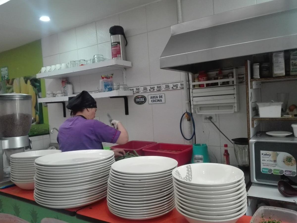 cedo o permuto restaurante ganga!!!