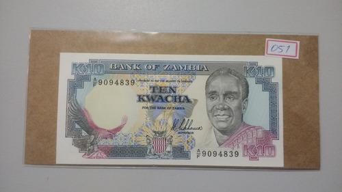 cédula de zâmbia - 051