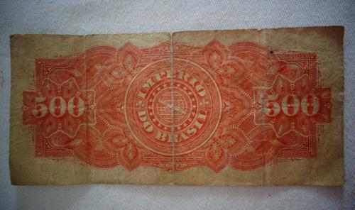 cédula dinheiro brasileiro autografada antiga