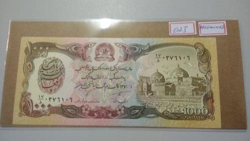cédula do afeganistão - 023