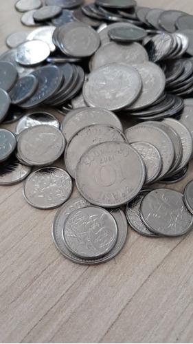 cedulas moedas moedas