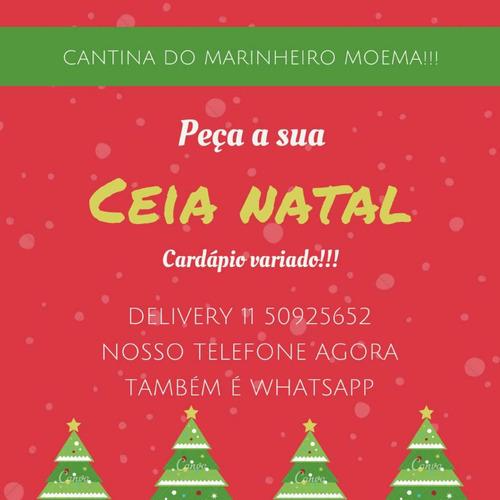 ceia de natal!!!