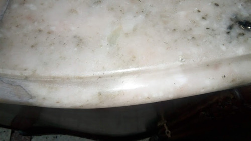 ceibo antiguo - fina marqueteria / marmol