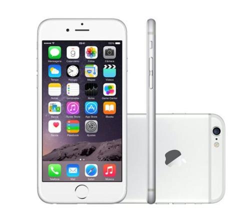 cel apple iphone 6s 16gb 1688 - 4.7 polegadas - single-sim -