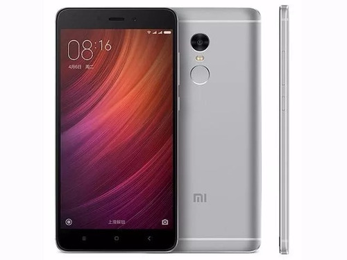 cel xiaomi redmi note 4 dual chip 64gb 13mp