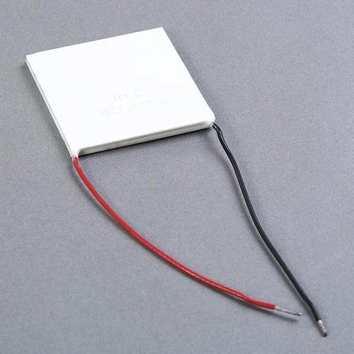 celda celula termoelectrica de peltier   tec1-12706