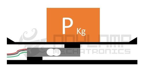 celda de carga 5kg