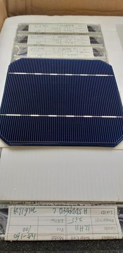 celda solar de 2.65 watts