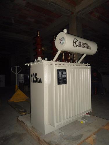 celdas y subestaciones electricas bhm