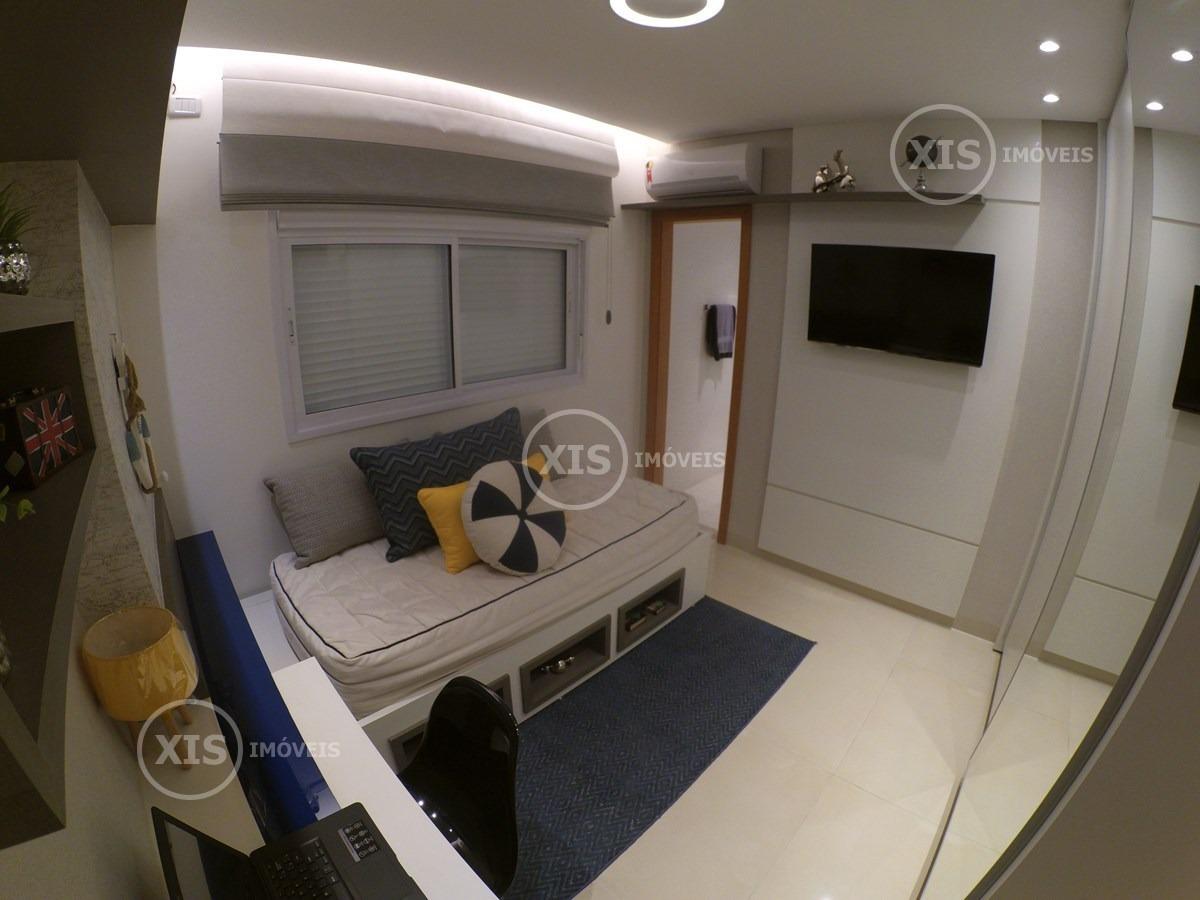 celebrate vaca brava, apartamento 3 suites, 125m