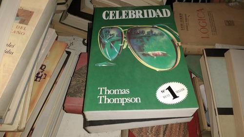 celebridad. thomas thompson