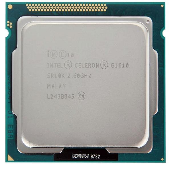 Celeron G1610 Socket 1155 Novo 2,6 Ghz Dual Oem Com ...