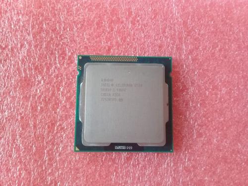 celeron g530 socket 1155  2,4 ghz dual com garantia!